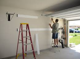 Garage Door Maintenance Lake Jackson
