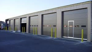 Commercial Garage Door Repair Lake Jackson