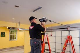 Garage Door Opener Installation Lake Jackson